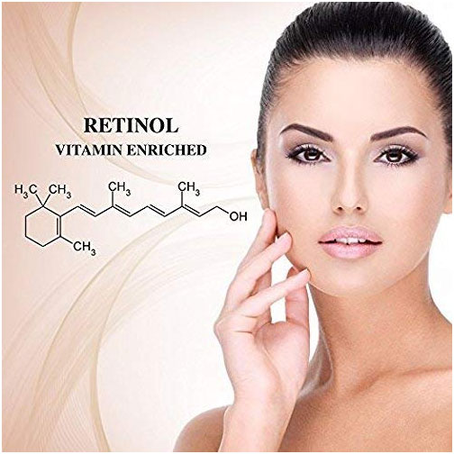 Benefits Of Using Retinol For Anti-aging Skincare