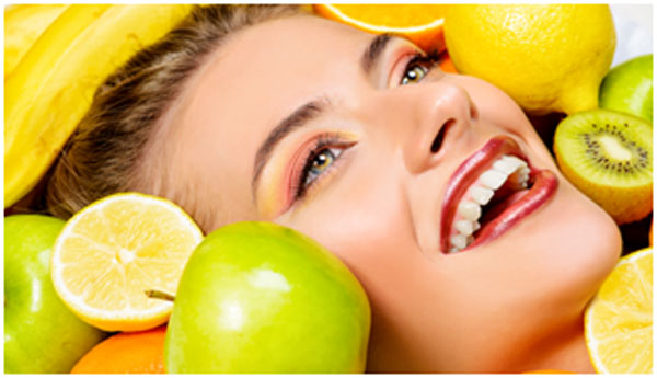Antioxidants Boost The Radiance Of The Skin