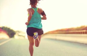 Run To Stay Fit
