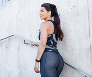 Lose Your Saddlebags With These Amazing Exercises