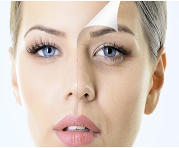 Sagging Facial Skin?