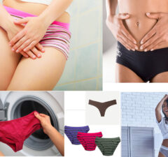 Simple Underwear Rules For Healthy Vagina