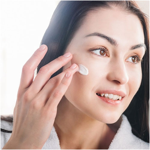 Choosing Safe Skin Care Products TO Manage High Level Of Estrogen