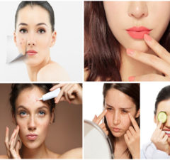 Home Remedies To Treat All Your Skin Problems