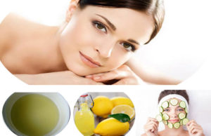 Natural Homemade Skin Toners For Oily Skin