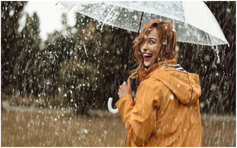 To Stay Healthy During Rainy Season