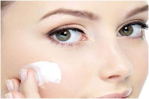 Step Three For Moisturizing Your Skin