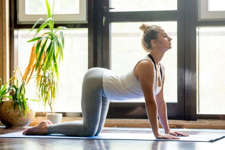 Exercises to Get Rid of Bloating Fast