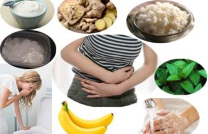 Stomach Flu: Symptoms and Home Remedies