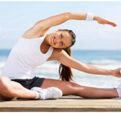 Stretches Will Give You An Amazing Flexibility In The Body