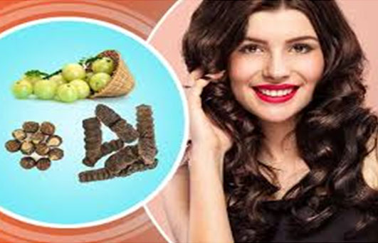 Soap Nuts (Reetha), Gooseberry (Amla) And Sikakayi (Acacia Concinna): How To Use Them Together As Hair Mask Or Hair Pack