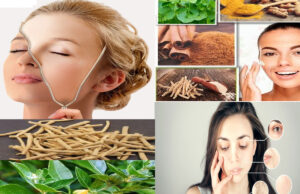 5 Super Anti-Ageing Herbs For Younger-Looking Skin | Best Herbs To Fight Skin Ageing