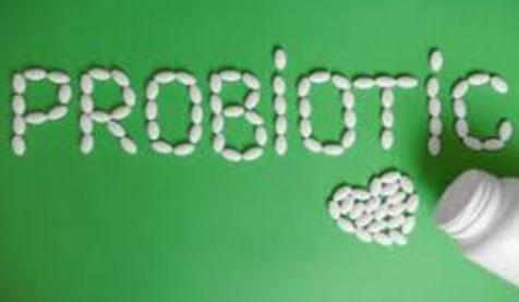 Take Probiotics