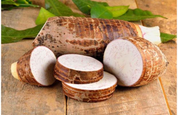 Amazing Health Benefits Of Taro Roots