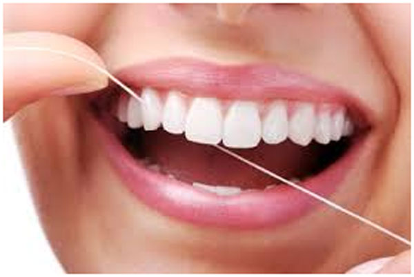 Practice good oral hygiene