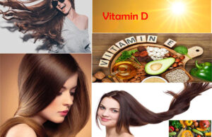 The Best Vitamins For Thick Hair Growth