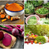 These 7 Foods For Removing Toxins From The Body