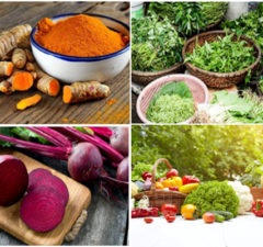 These Foods For Removing Toxins From The Body