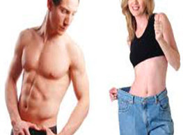 Tighten Skin after Weight Loss