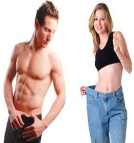 Simple ways to Tighten Skin after you Weight Loss