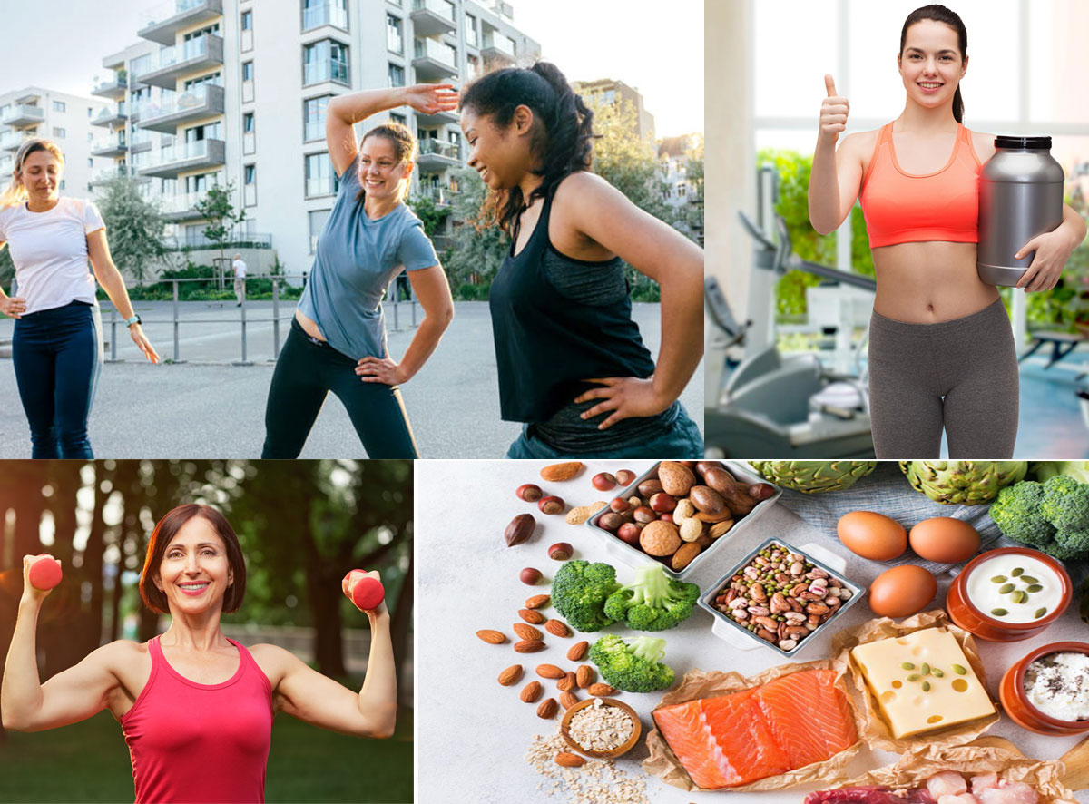 Tips To Gain Healthy Weight Fast