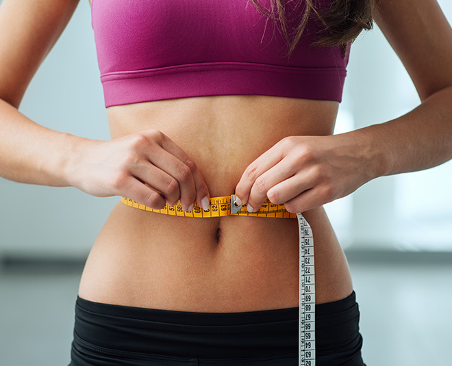 Exercise to lose belly
