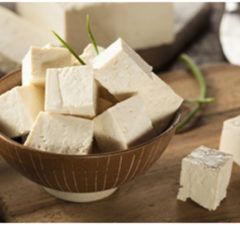 The Vegetarian's Meat Tofu With Its Immense Health Benefits