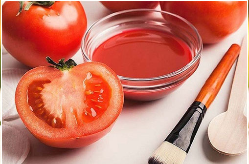 Tomato Remedy To Get Rid Of Sun Tan In Summer