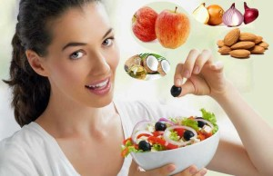 Top 15 Brain Foods that Improve your Memory