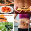 Top 5 Health Benefits Of Papaya