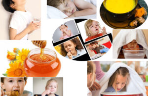 Top Home Remedies For Cold & Cough In Kids