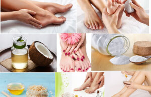 Top 10 Home Remedies To Avoid Dry Feet