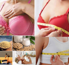 Here Are The Top Natural Tips For Enhancing Your Breasts!