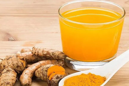 Turmeric Antioxidants Rich Food To Detox Your Body