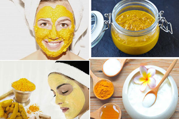 Turmeric Masks For Super Glowing And Healthy Skin
