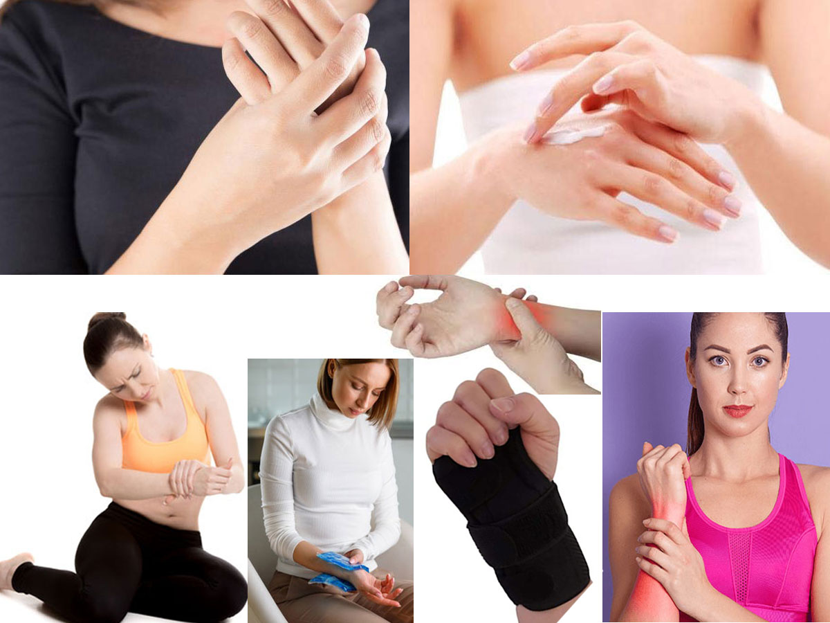 Understanding Carpal Tunnel Syndrome in Women - Causes, Symptoms and Treatment