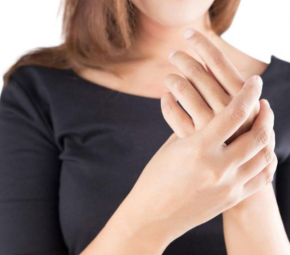 Causes of Carpal Tunnel Syndrome in Women