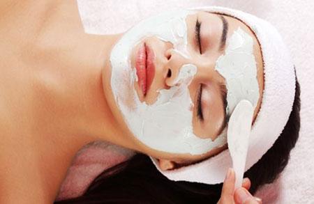 Use Hydrating Mask