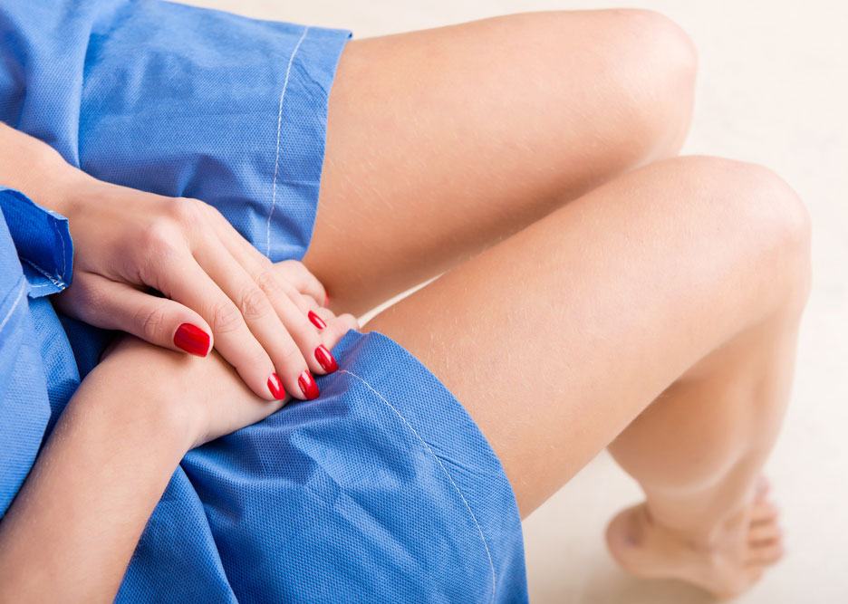 Vulvar Cyst - Causes Of Vaginal Lumps And Bumps