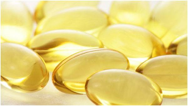 Vitamin E is an anti-oxidant