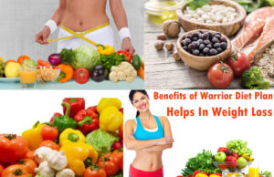 Warrior Diet Plan- The Complete Guide to Lose Weight