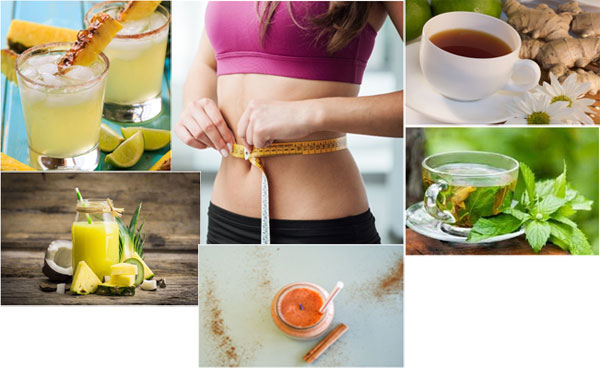 Amazing Health Drinks to Lose Weight