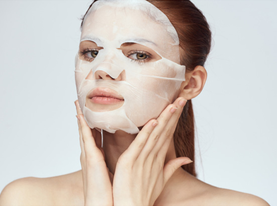 What Is A Facial Sheet Mask