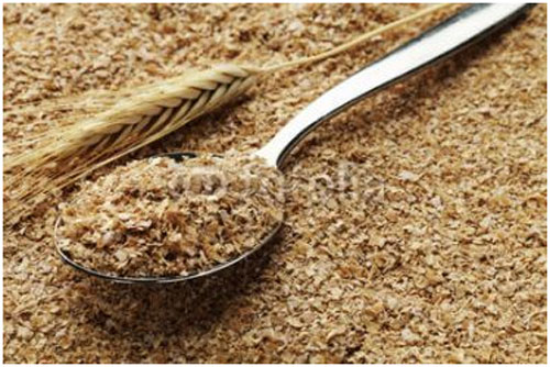 Wheat Bran To Treat Diverticulitis