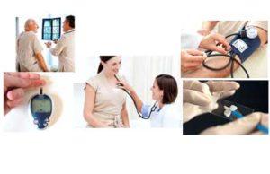 Health Checkup for Women