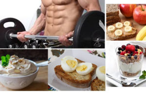 Benefits of Pre-workout Meal