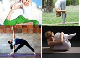 Yoga Asanas For A Glowing Skin