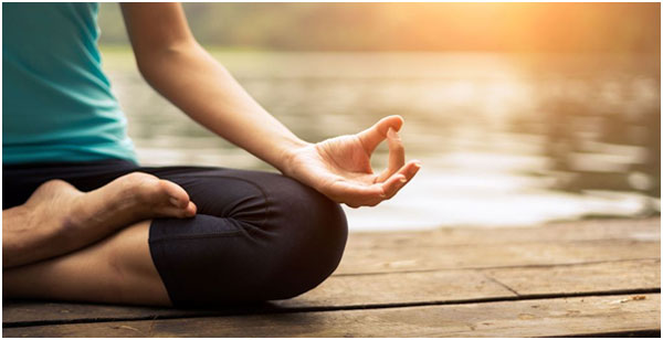 Yoga Postures To Boost Fertility