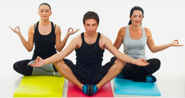 Yoga for Physical and Mental Health